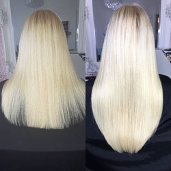 Prebonds in 16inches looking gorgeous
