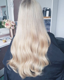 YES MAMMIE ❤ _#HAIREXTENSIONS #bournemou