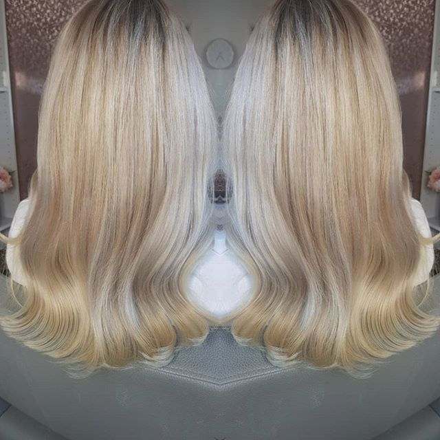 Gorgeous thickening for this beauty !