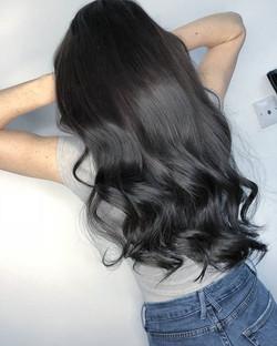 Just lush 😍__#hairgoals _#dorsetandhamp