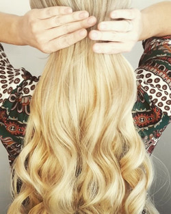 #longhair #hairextensions #hairporn
