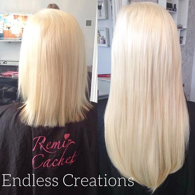 #blonde #hairextensions