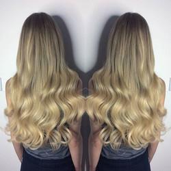 Gorgeous ultra tips ! 😍😍