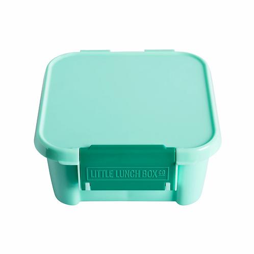 Little Lunch Box Mini, Little Lunch Box Uni, Little Lunch Box personalisiert, Little Lunch box kaufen, Znünibox leicht, mint