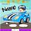 Thumbnail: Schutzfolie Toniebox Rennfahrer 2