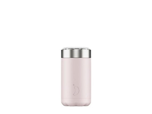 Chilly's Thermo-Foodbehälter 500ml Rosa