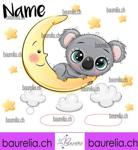 Schutzfolie Toniebox Koala 7