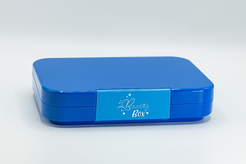Baurelia Box Maxi Blau