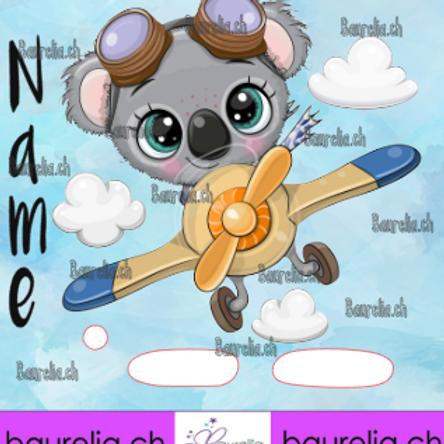 Schutzfolie Toniebox Koala 4