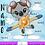 Thumbnail: Schutzfolie Toniebox Koala 4