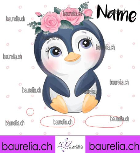 Schutzfolie Toniebox Pinguin 5