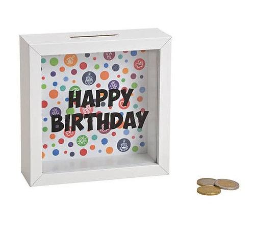 Sparkasse Happy Birthday