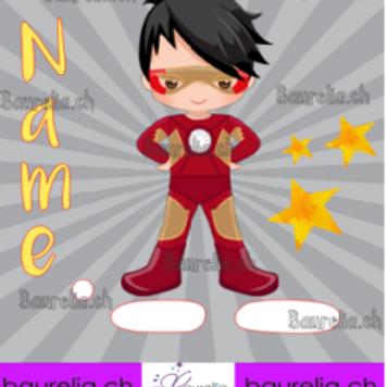 Schutzfolie Toniebox Superheld 4