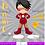 Thumbnail: Schutzfolie Toniebox Superheld 4