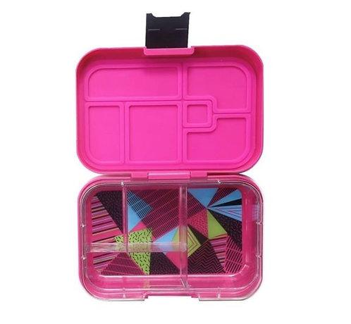 Munchbox, Munchbox Pink, Znünibox pink, Znünibox personalisiert, Znünibox kaufen, Znünibox Kinder, Lunchbox, personalisiert