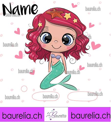 Schutzfolie Toniebox Meerjungfrau 5