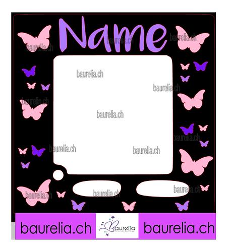 Schutzfolie Toniebox Schmetterling 13