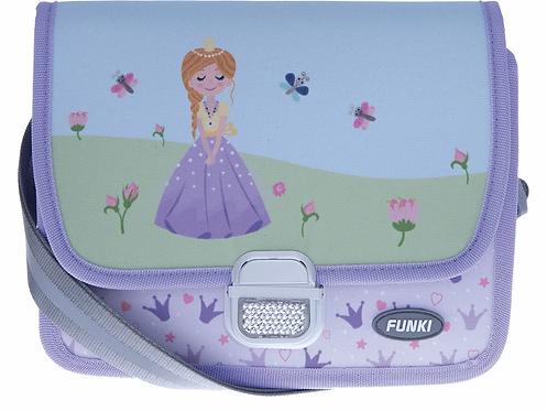 Funky Kindergartentasche Prinzessin