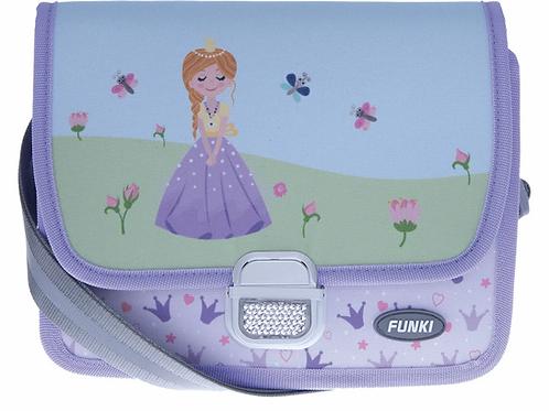 Funki Kindergartentasche Prinzessin