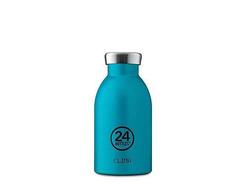 24Bottles Thermosflasche Clima 330 ml Atlantiv Bay