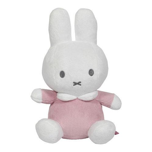 Kuschelhase Miffy 20cm Rosa