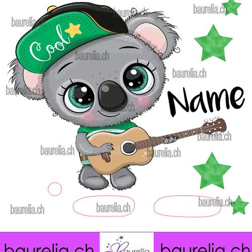 Schutzfolie Toniebox Koala 8