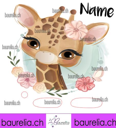 Schutzfolie Toniebox Giraffe 11