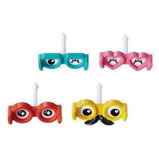 Sticks Brille