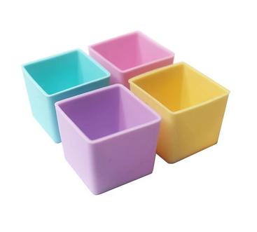 Munchcups 4er Set Pastell