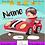 Thumbnail: Schutzfolie Toniebox Rennfahrer 4