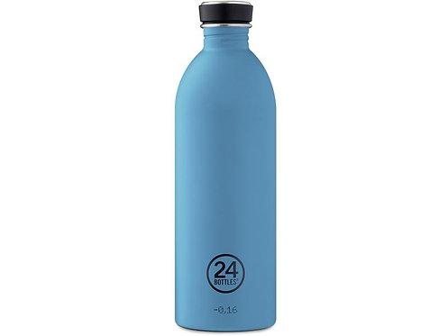 24Bottles Trinkflasche Urban 1000 ml Powder Blue