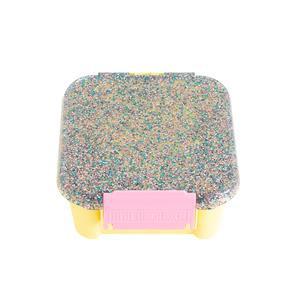 Little Lunch Box Co. – Glitzer Gelb Mini