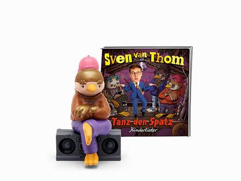 Tonie Sven van Thom – Tanz den Spatz