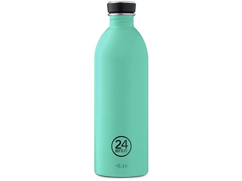 24Bottles Trinkflasche Urban 1000 ml Mint