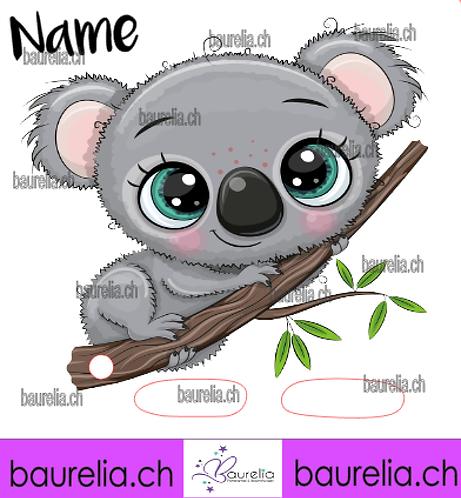 Schutzfolie Toniebox Koala 2