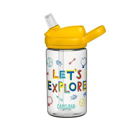 Camelbak Eddy+ Kids Let's Explore