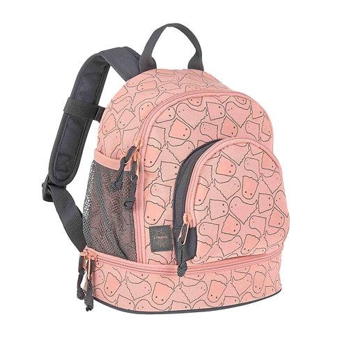Lässig Kindergartenrucksack - Mini Backpack, Spooky Peach