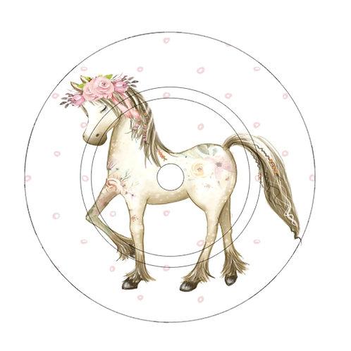 Schutzfolie Toniebox Ladestation Pferd 4