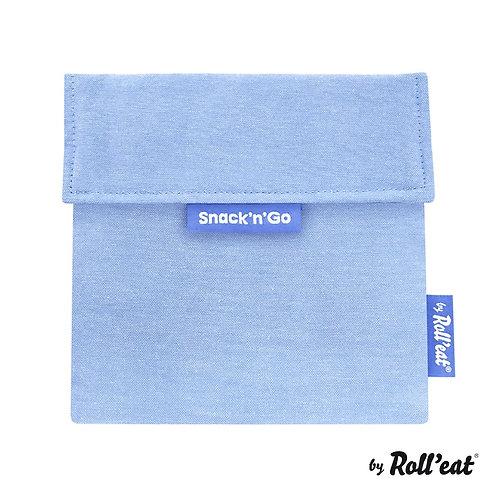 Snackbeutel & Lunchbag von Roll'eat,Snackbeutel personalisiert, Snackbeutel kaufen,Snackbeutel Kinder,Lunchbag personalisiert