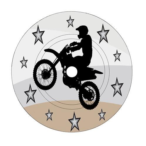 Schutzfolie Toniebox Ladestation Motocross 1