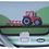 Thumbnail: Funki Kindergartentasche Traktor