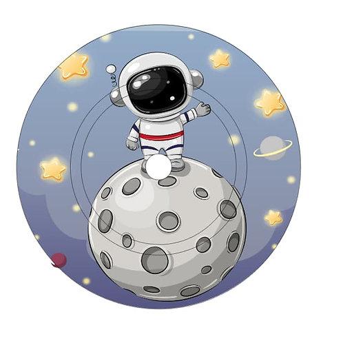 Schutzfolie Toniebox Ladestation Astronaut 1