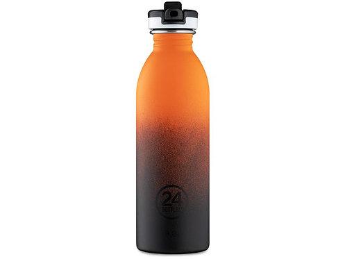 24Bottles Trinkflasche Urban mit Sportdeckel 500 ml Jupiter