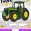 Thumbnail: Schutzfolie Toniebox Traktor 3