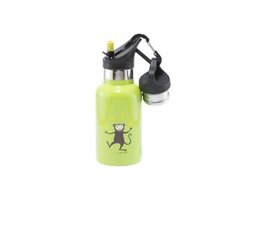Carl Oscar TempFlask, Carl Oscar Thermotrinkflasche, Trinkflasche Kinder, grün, personalisiert, kaufen, beschriftet, Thermo
