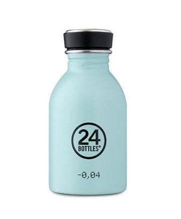 24Bottles Trinkflasche Urban 250ml Cloud Blue