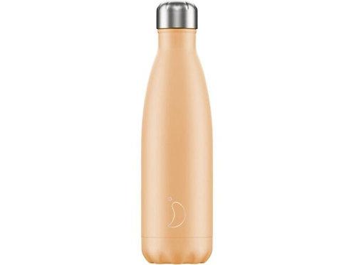 Chilly's 500ml Trinkflasche Pastell Orange