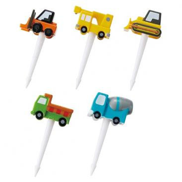 Sticks Baufahrzeuge
