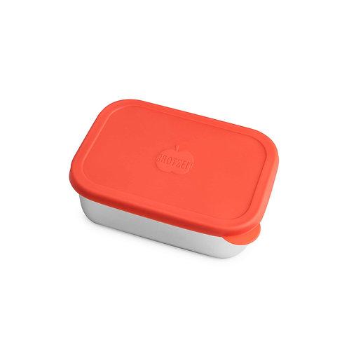 Brotzeit EINERLEI Lunchbox Rot