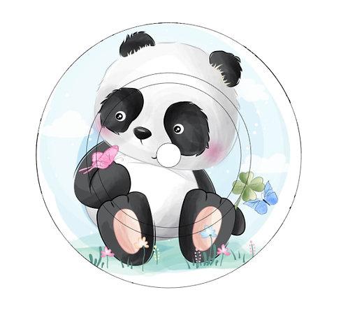 Schutzfolie Toniebox Ladestation Panda 1